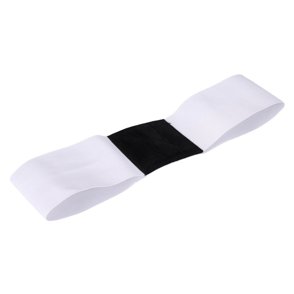 motion correction golf band