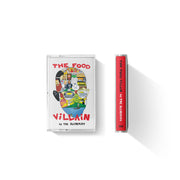 The Food Villain (Cassette)