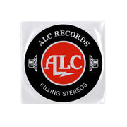 Killing Stereos (Slipmats - Pair)