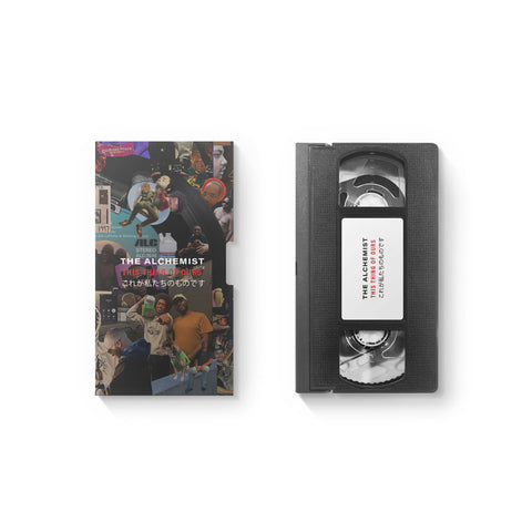 This Thing Of Ours (VHS Tape)