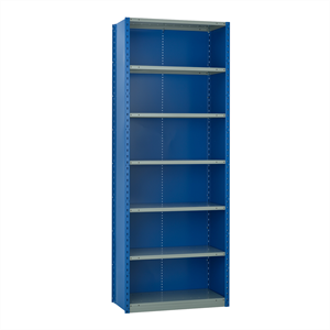 used industrial shelving unit heavy duty shelving used