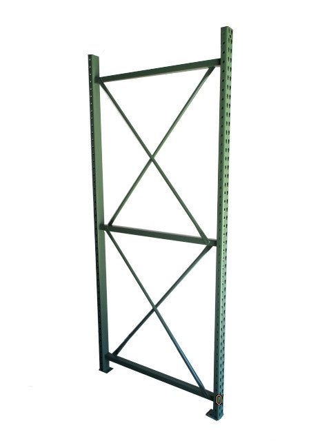 Used Pallet Rack Uprights