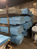 "Used Borroughs Shelving 36"" wide x 24"" deep x 99"" high"