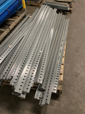 used heavy duty posts