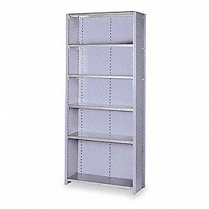 used heavy duty industrial shelving