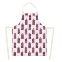 Load image into Gallery viewer, Living in Colour Apron