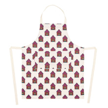 Load image into Gallery viewer, Home Is Where the Heart Is Apron