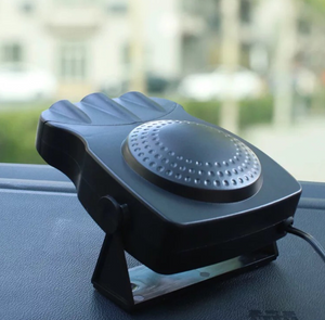 Portable Windshield Defroster