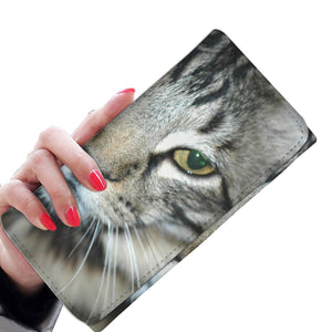 Customize your Wallet with YOUR CAT!