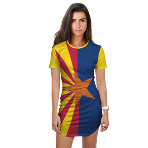 Arizona Long T Shirt - Dress