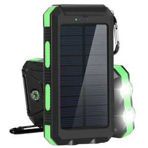 Portable Charging Solar Battery 20000Mah