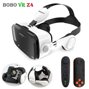 "3D VR Glasses Headset for 4"", 6"" Mobile Phone"