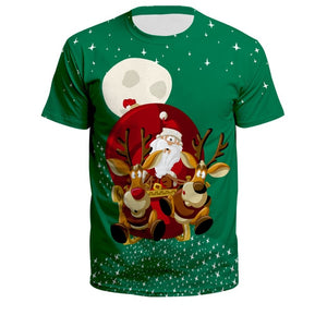 Holiday Women  T Shirts