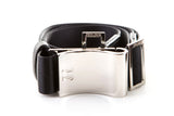 Holdur H Belt. Luxury leather accessories for men & women.
