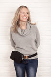 Holdur on the hip. The redesigned luxury fanny pack.