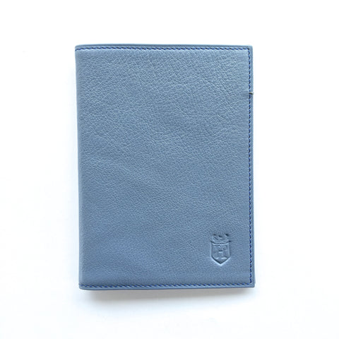 H Passport Cover|Le Couvre-passeport H