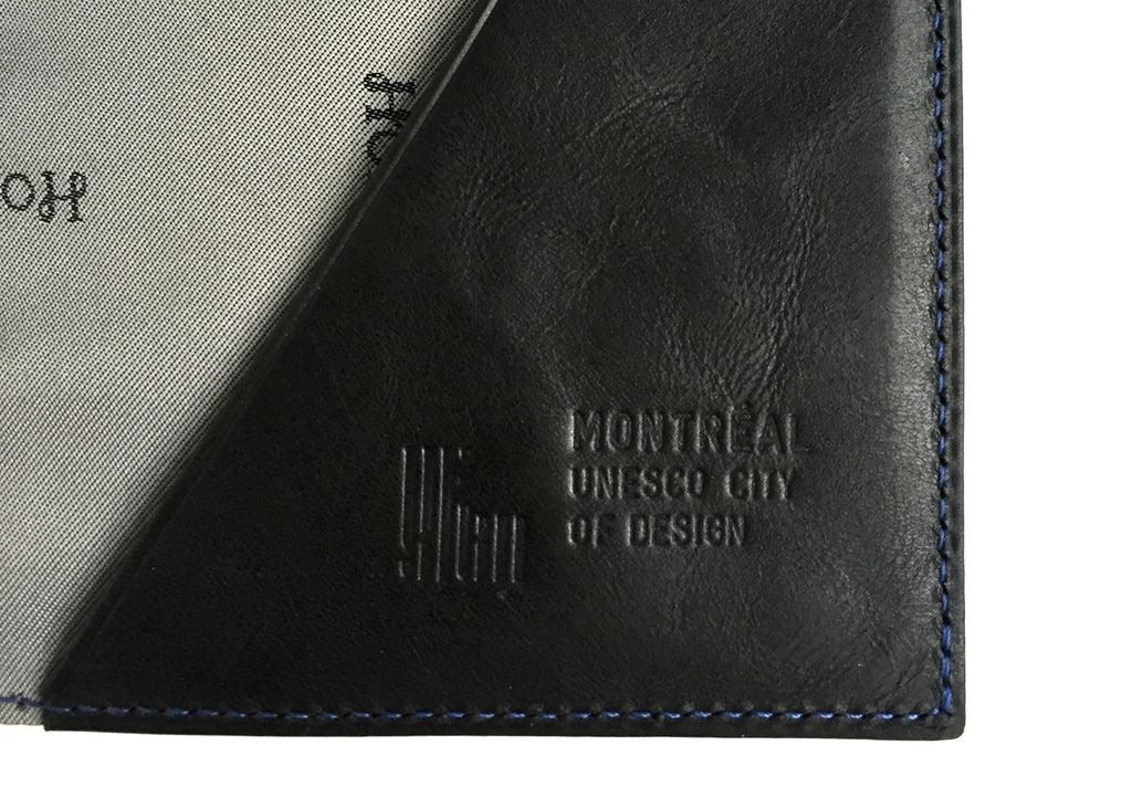 YUL Passport Cover|Couvre-passeport YUL