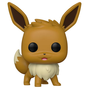 Pokemon Eevee