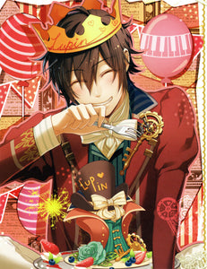 Code: Realize - Arsene Lupin