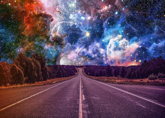 Highway to the Galaxy