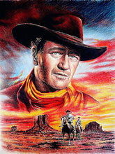 Load image into Gallery viewer, John Wayne