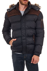 Sonny Heavy Winter Coat