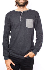 Jayce Thermal Henley