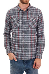 Dillan Flannel Shirt