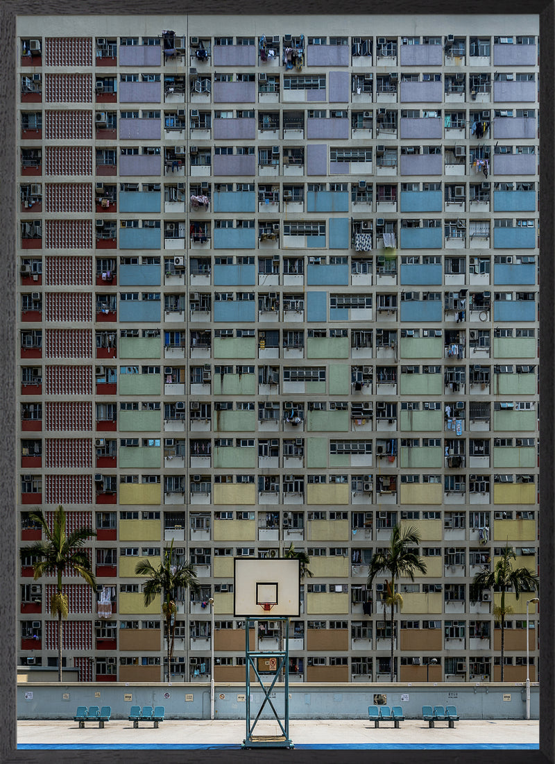 Basket Hong Kong