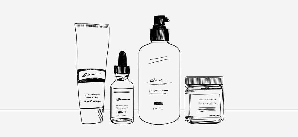 A Beginner's Guide to Skincare Product Types