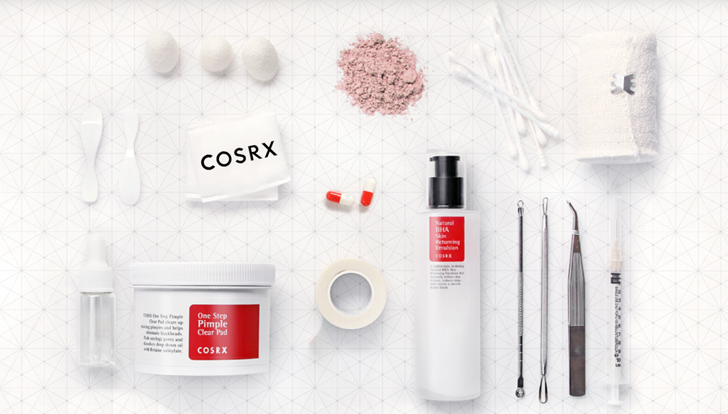 COSRX: Ultimate Guide To This Popular K-Beauty Brand (Part 1)