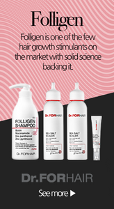 Dr.FORHAIR Folligen Series