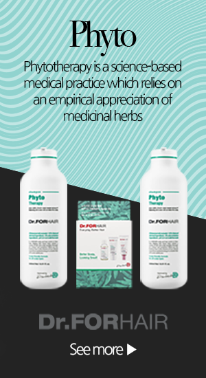 Dr.FORHAIR Phyto Series