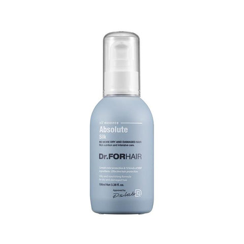dr.forhair absolute oil essence