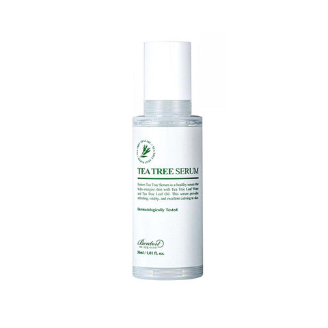 Benton Tea Tree Serum (30ml)