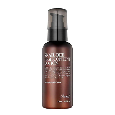 Benton Snail Bee High Content Lotion (120ml)
