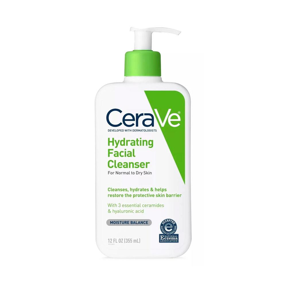 Hydrating Facial Cleanser (355ml)