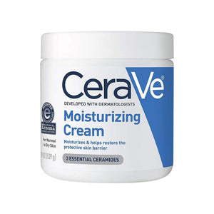 Moisturizing Cream (539g)