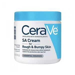 SA Cream for Rough & Bumpy Skin (539g)