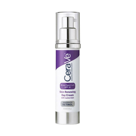 CeraVe Skin Renewing Day Cream (50g)