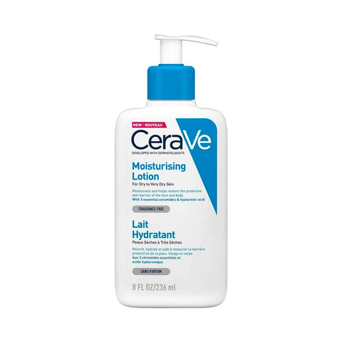 Moisturising Lotion (236ml) - UK Version