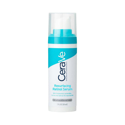 CeraVe Resurfacing Retinol Serum (30ml)