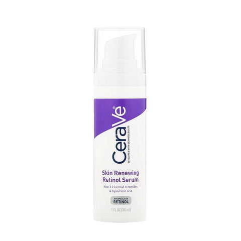 CeraVe Skin Renewing Retinol Serum (30ml)