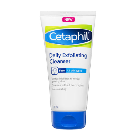 Daily Exfoliating Cleanser (178ml)