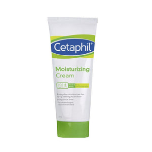 Cetaphil Moisturizing Cream (100g)
