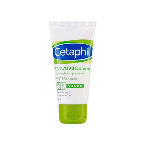 Cetaphil UVA/UVB Defense (50ml)
