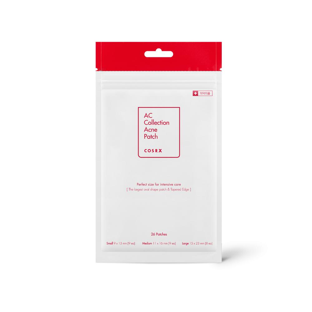 COSRX AC Collection Acne Patch (26pcs)