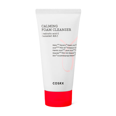 AC Collection Calming Foam Cleanser (150ml) - New Packaging