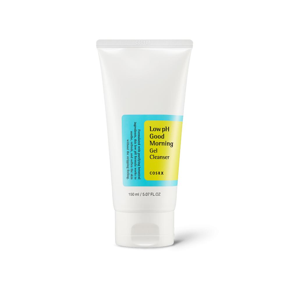 COSRX Low pH Good Morning Gel Cleanser (150ml)
