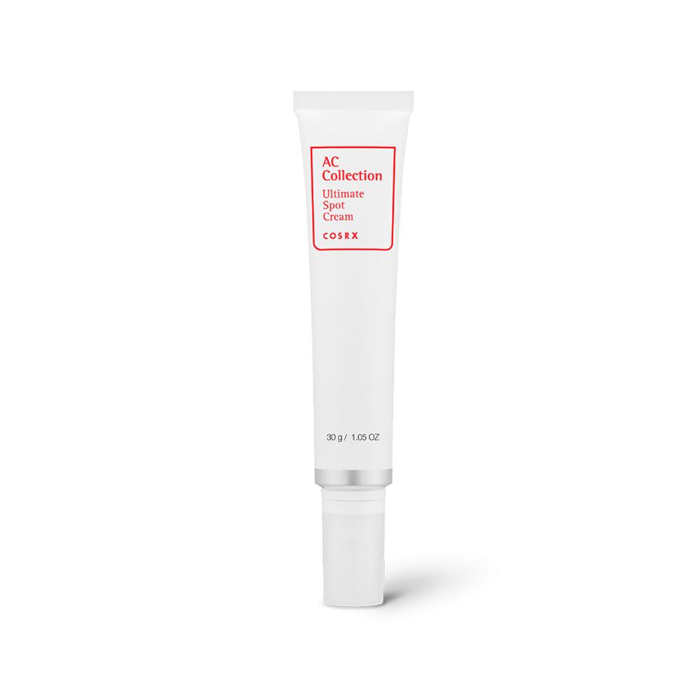 COSRX AC Collection Ultimate Spot Cream (30g)